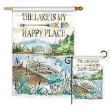 Lake Flags Wayfair
