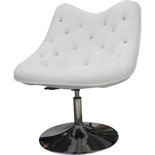 Whiteline Imports Sandy Lounge Chair