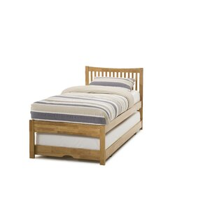 Scottdale Guest Bed With Trundle By ClassicLiving