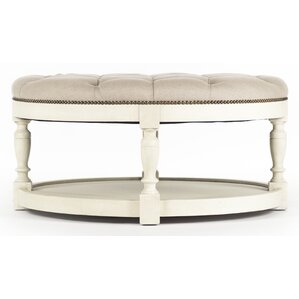 Tammy Ottoman by Zentique ..