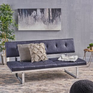 Euharlee Upholstered Bench by Orren Ellis