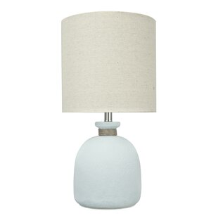 Family room table lamps wayfair georgio 20 table lamp aloadofball Gallery