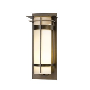 Banded Outdoor Flush Mount by Hubbardton ..