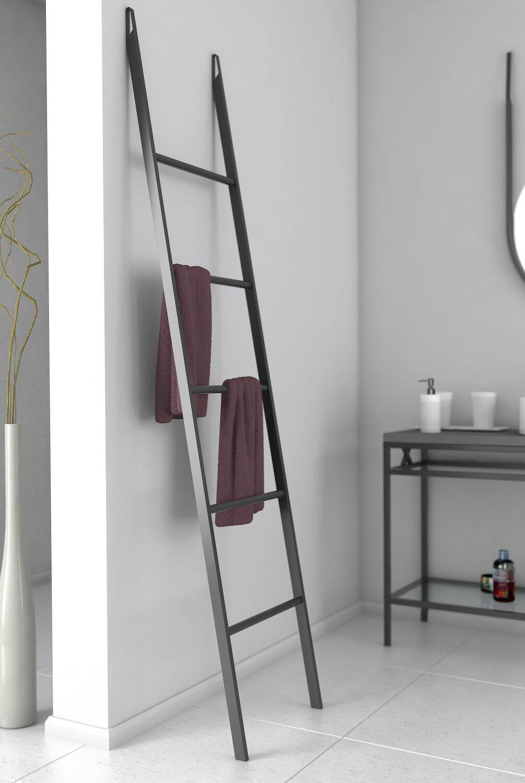 Metal 20 ft Blanket Ladder
