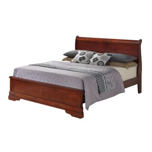 Lisle Panel Bed
