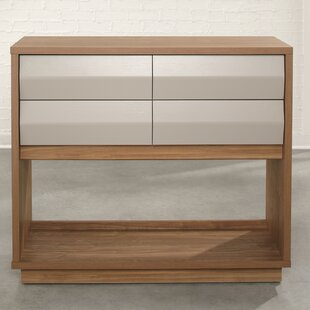 Mcmillin Soft Modern Console Table