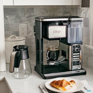 Ninja Coffee Bar Coffee Maker