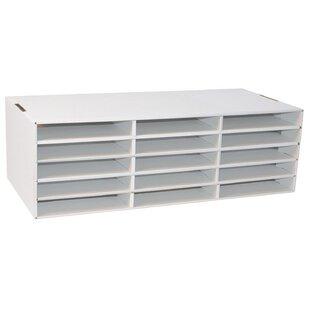 Pacon Corporation Construction Paper Storage