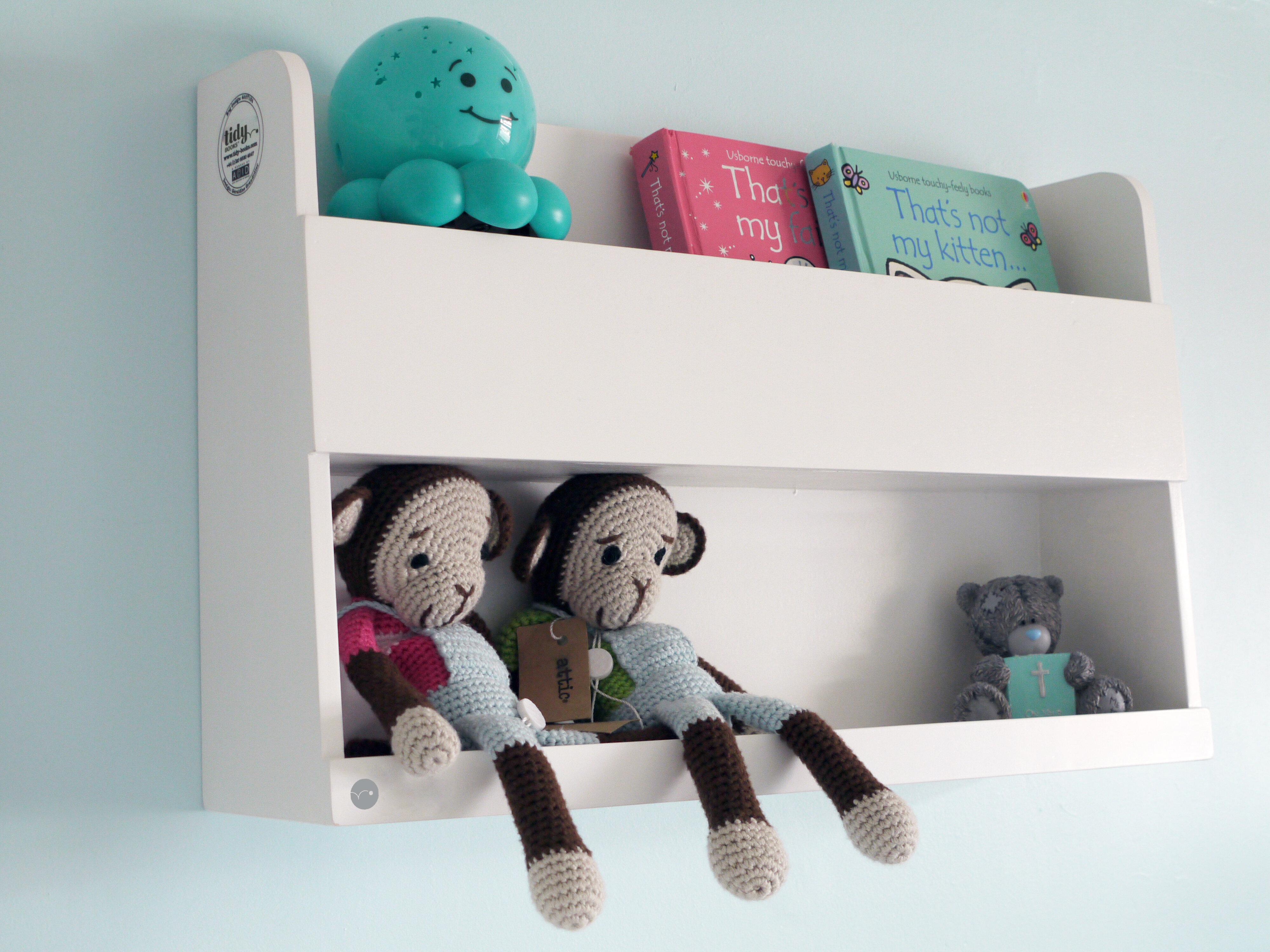 Zoomie Kids Genesee Bunk Bed Floating Shelves Reviews Wayfair