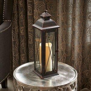 Siena Metal Lantern