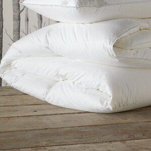 celesta luxe medium weight down comforter