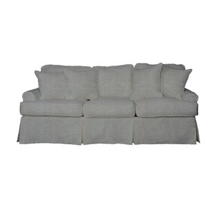 Telluride T-Cushion Sofa Slipcover