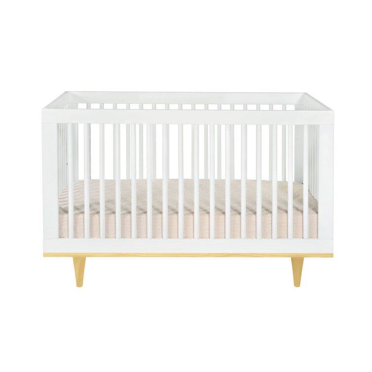 Baby Mod Marley Convertible Standard Nursery Furniture Set