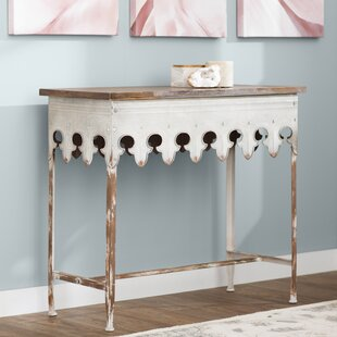 Knowle End Table