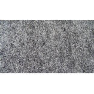 Fleece Acoustic Rear Panel By Bisley