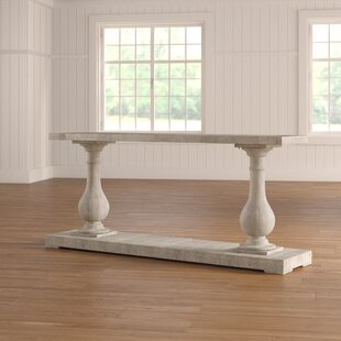 One Allium Way Marthe Console Table