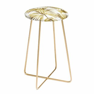Marta Barragan Camarasa Palms 30 Bar Stool