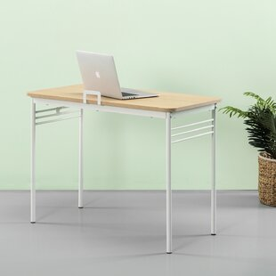 Ebern Designs Mintz Framed Desk