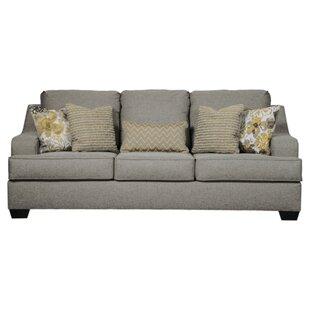 Alcott Hill Roland Queen Sleeper Sofa