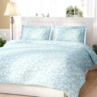 Crites Duvet Cover Set