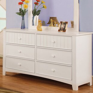 Read Reviews Ivo Double Dresser by Harriet Bee Reviews (2019) & Buyer's Guide