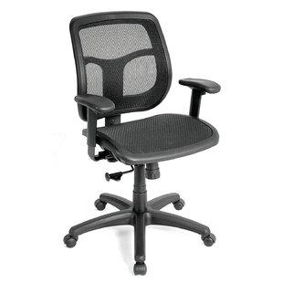 Symple Stuff Alpine Mesh Desk Chair