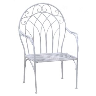 Beale Garden Chair By August Grove
