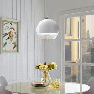 Daylight 1-Light Mini Pendant by Modway