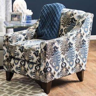 Darby Home Co Fyffe Armchair