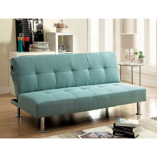Sofa Bed Futon With Storage | Wayfair