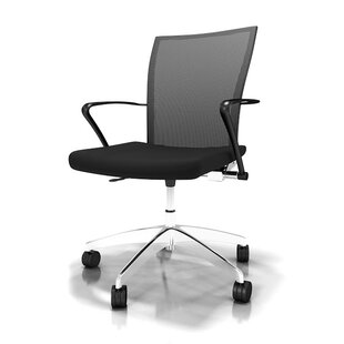 Mayline Group Valore Training Series Desk Chair