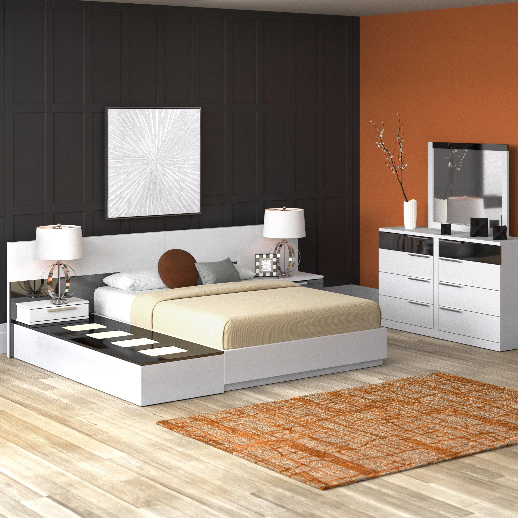 Poplar Bedroom Sets You Ll Love In 2021 Wayfair