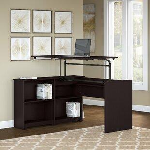 Hillsdale Standing Desk by Red Barrel Studio