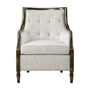 Jamari Wingback Chair by Rosdorf Park