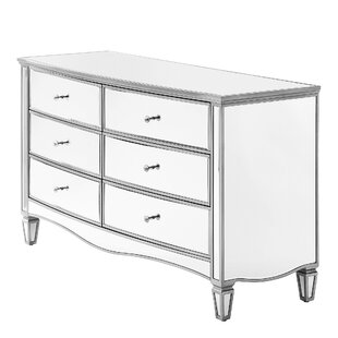 Steve 6 Drawer Chest By Willa Arlo Interiors