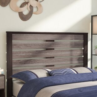 Find a Chicopee Panel Headboard ByZipcode Design