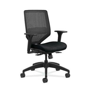 Solve Ergonomic Mesh Task Chair
