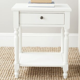 Apache End Table by Highland Dunes