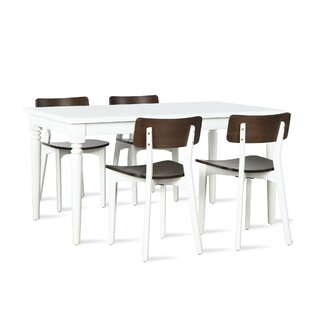 Varick 5 Piece Dining Set