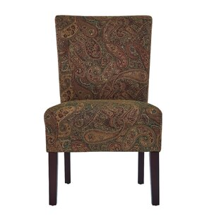 Shearer Paisley Side Chair (Set of 2)