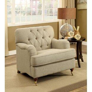 Canora Grey Luann Armchair