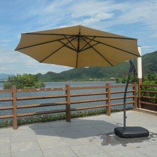 Jalynn 10' Cantilever Umbrella