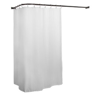Shower Curtain Rods You Ll Love Wayfair