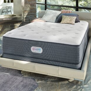Beautyrest Platinum 14 Firm Innerspring Mattress and Box Spring by Simmons Beautyrest