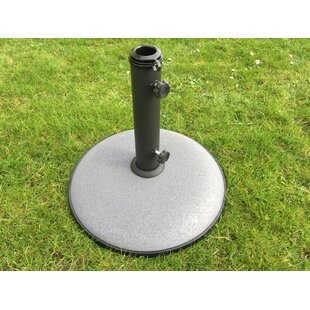 Janes Concrete Free Standing Umbrella Base By Sol 72 Outdoor