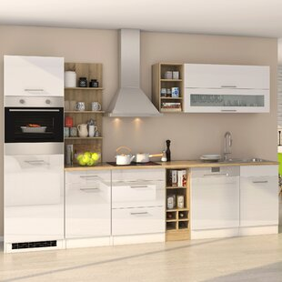 Denny Kitchen Pantry By Ebern Designs