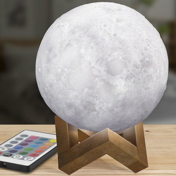 Moon Lamp Wayfair
