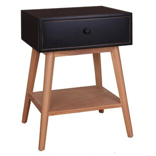 Best Choices Jordan End Table by Porthos Home