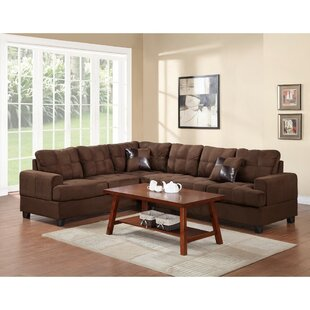 Sowa Reversible Sectional