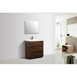 Arrey 30 Single Bathroom Vanity Set by Orren Ellis